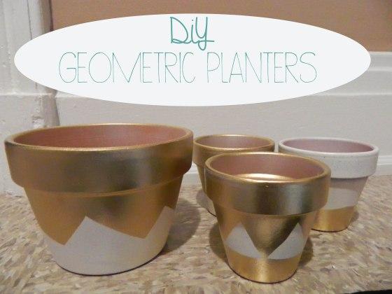 geometricplanters