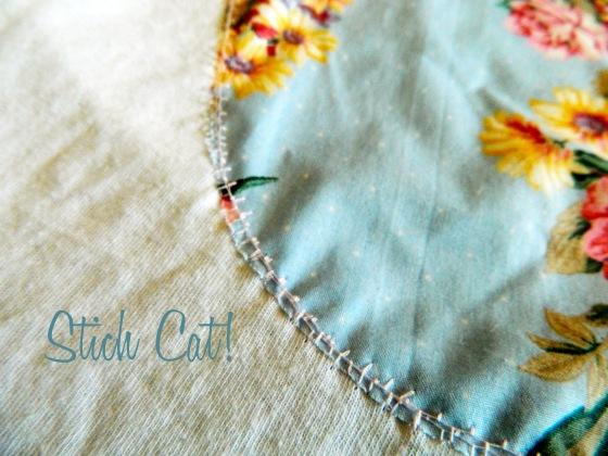 stitch cat