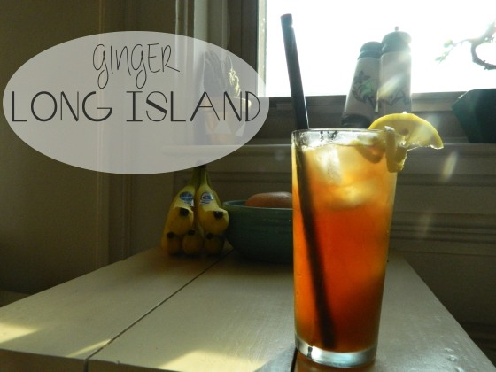 GINGERLONGISLAND_cover