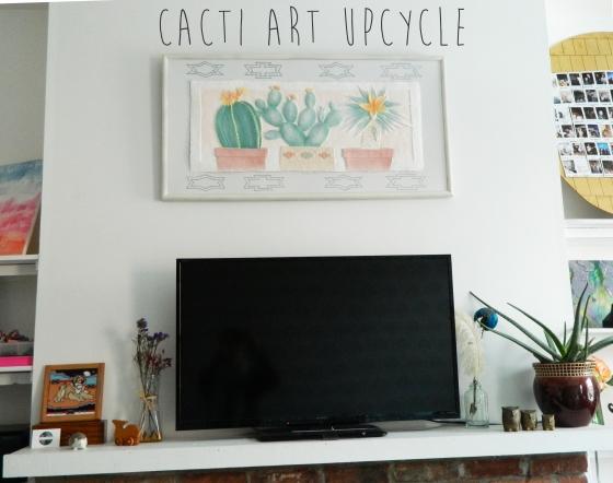 cacti art